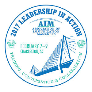 AIM Leadership in Action Conference