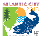American Fisheries Society (AFS) 148th Annual Meeting logo