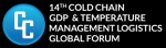 Cold Chain Global Forum logo