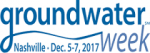 Groundwater Week  logo