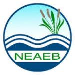 NEAEB (New England Association of Environmental Biologists) 2016 Conference logo