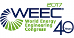 World Energy Engineering Congress (WEEC) logo