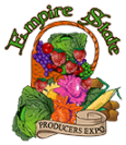 Empire State Producers Expo logo
