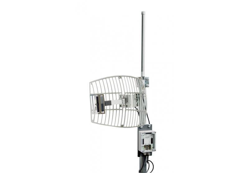 W-REPEATER HOBOnode Wireless Repeater