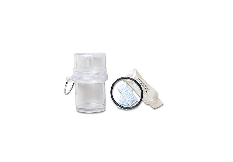 SUBCASE-CLR Submersible case, clear
