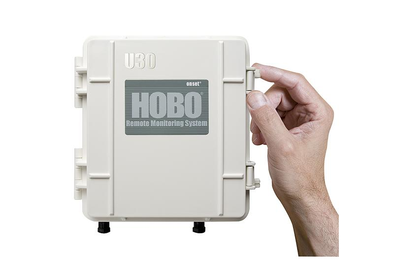 U30-GSM HOBO U30 Cellular Data Logger