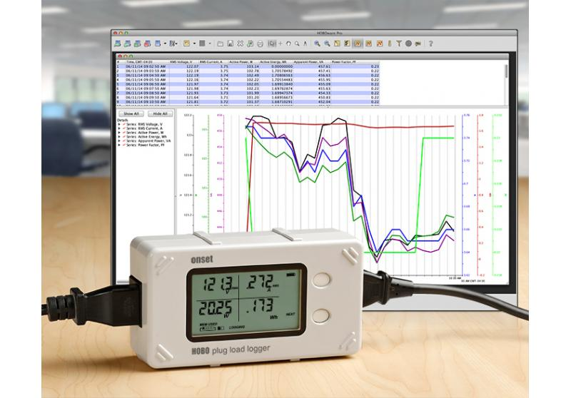 how to connect abb data logger