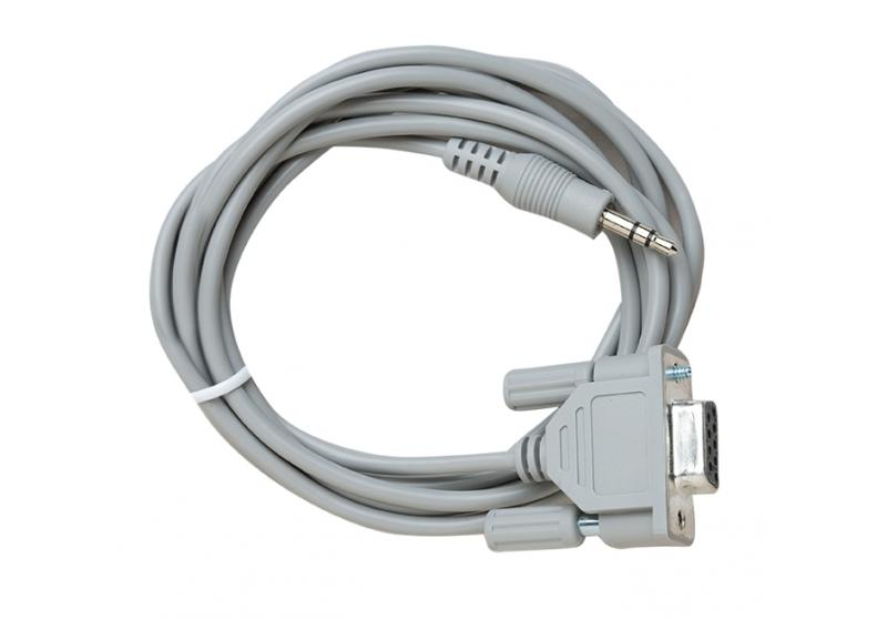 CABLE-PC-3.5 Interface Cable for PCs
