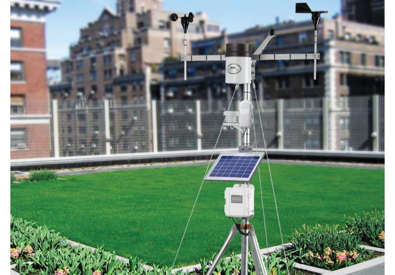 SYS-RX-GRMS-A HOBO Green Roof Monitoring System