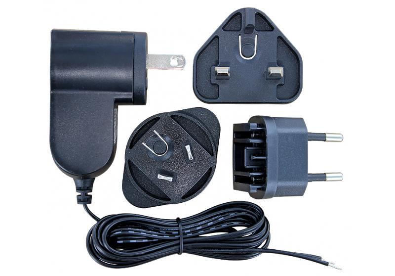 AC-SENS-1 AC Power Adapter for 3rd Party Sensors up to 400mA @12vdc Power