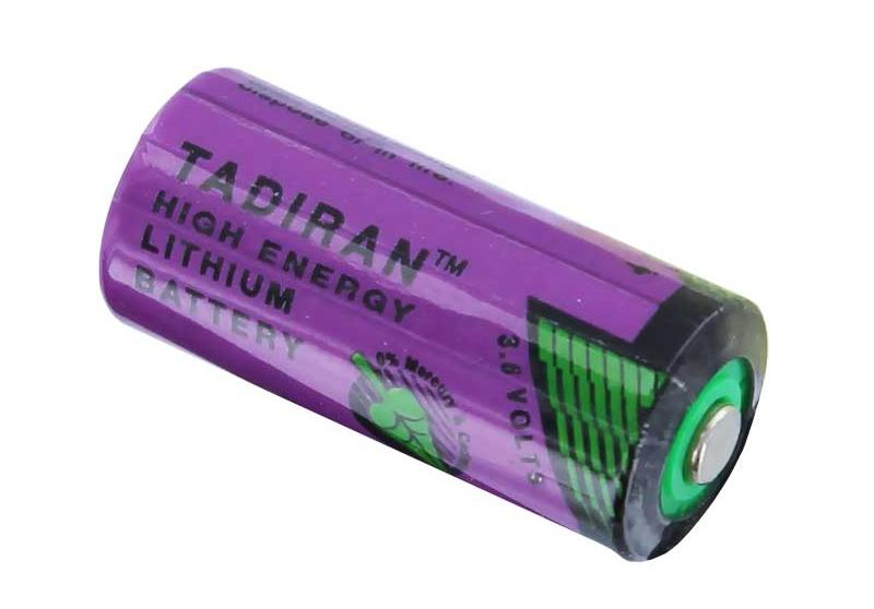 HRB-2/3AA Replacement Lithium 2/3 AA
