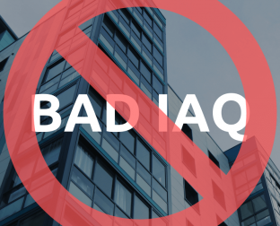 Don't Be the Victim of Bad Indoor Air Quality