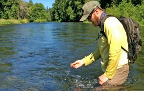 Onset Temperature Loggers Deployed to Aid River Restoration in Pacific Northwest
