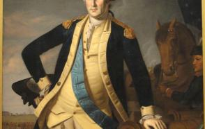 Tracking environmental conditions at George Washington Museum