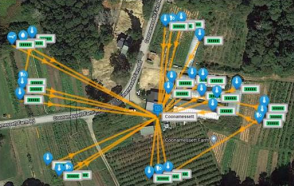 Crop and Pest Modeling Helps Growers Use a Targeted Approach to Pest Management