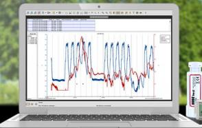 HOBOware Graphing & Analysis Software