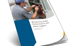 Monitoring HVAC Performance with Data Loggers