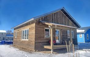 Creating a New Homebuilding Paradigm in Colorado's Rocky Mountains