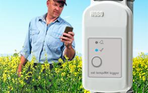Products for Microclimate Monitoring - MX2300 Series