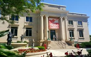 Preserving Musical Artifacts at the National Music Museum in Vermillion, South Dakota
