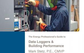 The Energy Professional's Guide to Data Loggers and Building Performance