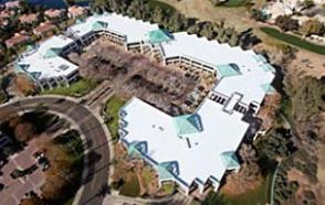 Cool Roof Case Study - Are White Roofs Cooler and More Energy Efficient than Non-white Roofs?