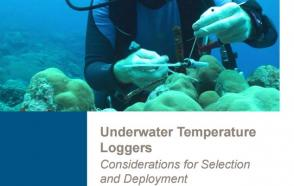 Underwater Temperature Loggers: Considerations For Selection & Deployment
