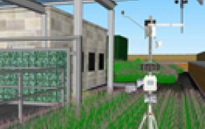 Green Roof Performance to be Tracked with Weather Stations