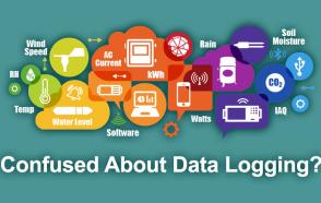 Confused about data logging?