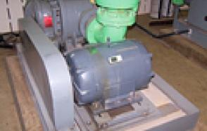 Pennsylvania Wastewater Plant Uses Data Loggers to Gauge Motor Efficiency