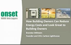 How Property Managers Can Reduce Energy Costs and Look Great to Building Owners