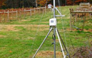 Simplifying IPM with Remote Weather Stations