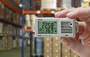 Vitamin Maker Ensures Quality through Temperature Mapping