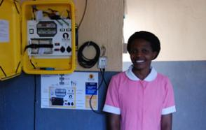 Data Loggers Bring More Light to Remote Medical Clinics