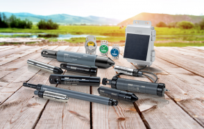 HOBO Data Loggers for Water Monitoring