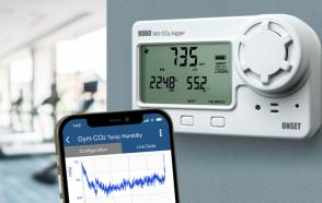 How to Monitor CO2 with HOBO Data Loggers During the Pandemic