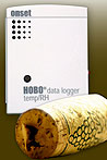 HOBO U10 Data Logger