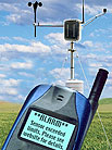 Wireless Option for HOBO Weather Station