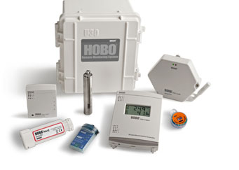 Temp/RH Data Loggers & Sensors