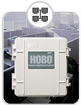 HOBO Remote Monitoring Solution/GSM