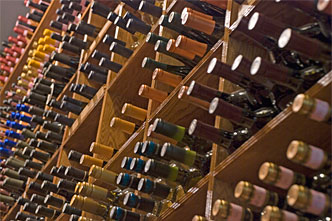 Wine Storage Company Ensures Quality