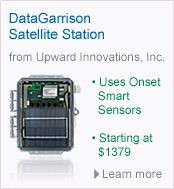 DataGarrison Satellite Station