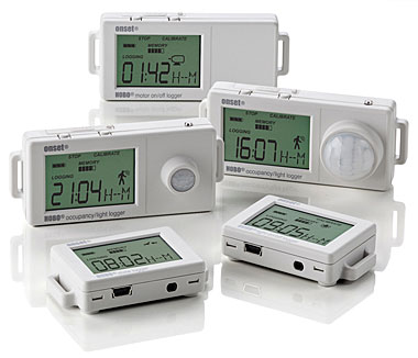 UX90 Time-of-use Data Loggers including